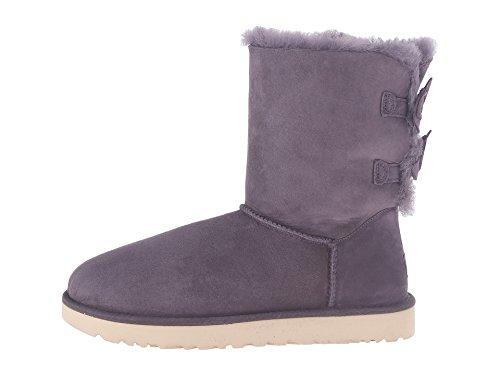 UGG - botas de nieve Mujer gris