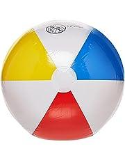 Intex Glossy Panel Ball - opblaasbare waterbal / strandbal - Ø 51 cm