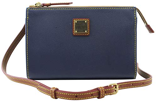 Crossbody Shoulder amp; Dooney Eva Janine Bag Bourke wdRIXIq