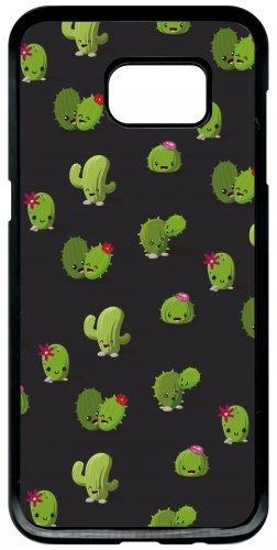 coque samsung galaxy s7 cactus