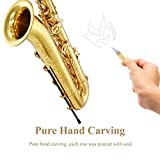 Eastar BS-Ⅲ Baritone Saxophone E Flat Brass
