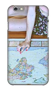Flyinghouse Fashion Design Hard Case Cover/ PmNPnI-188-wxpLw Protector For Iphone 6