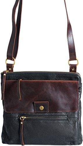 Luna Luna Leather Argentine Bag Crossbody Argentine Leather FwqFZErz
