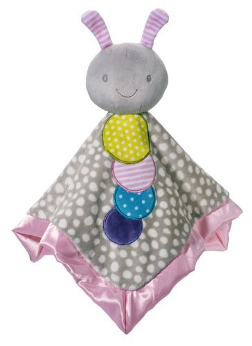 """Caterpillar Lil Snugglers 13"""" by Douglas Cuddle Toys"""