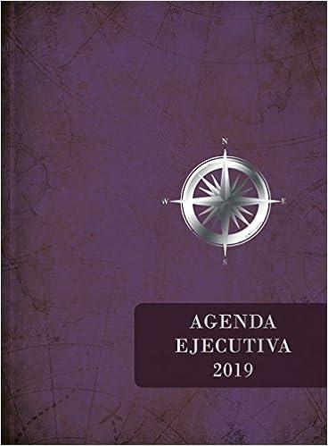 2019 Agenda Ejecutiva - Tesoros de Sabiduría - Moteado ...