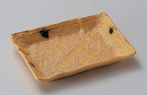 KIZETO Jiki Japanese traditional Porcelain Medium Plates Set of 10 Medium Plates by Watou.asia