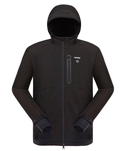 12V Heated Jacket - 8