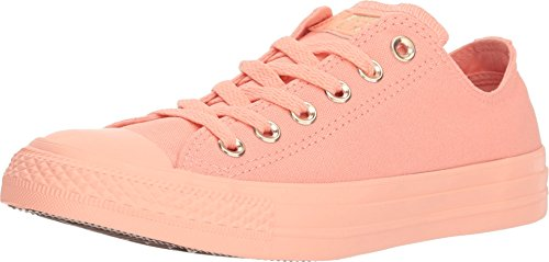 Converse Women's Chuck Taylor All Star Ox Mono Low Sneakers (7.5 B US)