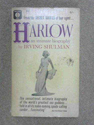 Harlow: An Intimate Biography ebook