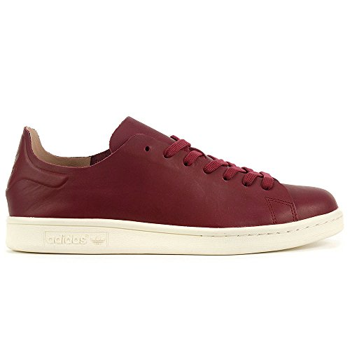 Adidas Originali Da Donna Stan Smith W Fashion Sneaker (6, Collegiale Borgogna)