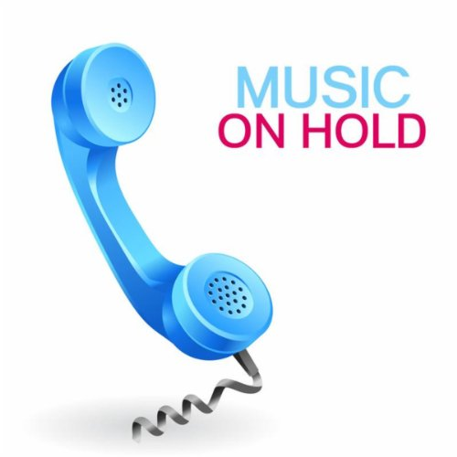Music on Hold: Waiting For ... (Royalty Free On Hold Music)