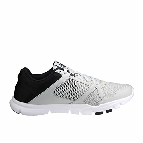 Reebok Yourflex Train 10 Mt - Zapatillas De Deporte, Hombre, Gris - (skull Grey / Black / White)