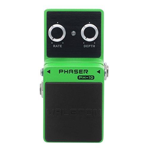 暮らし健康ネット館 Valeton Loft PH-10 PH-10 Effect True Bypass Pure Analog Phaser Guitar B076YZC6NV Effect Pedal [並行輸入品] B076YZC6NV, タックルアイランド:d0527e35 --- a0267596.xsph.ru
