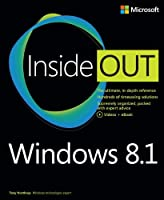 Windows 8.1 Inside Out Front Cover