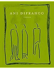 Ani DiFranco: Verses