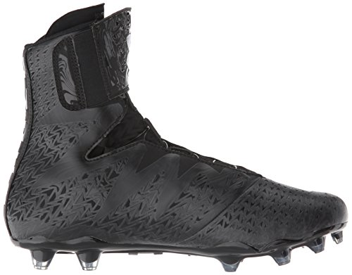 Pictures of Under Armour Men's Highlight MC 2. 1293196 Black (001)/Black 3