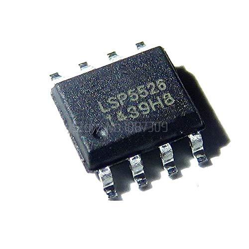 10pcs LSP5526 DC Buck Converter LSP5502 SOP-8