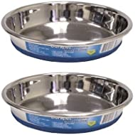OurPets Durapet Bowl Cat Dish, (2 Pack of 12 Ounce)