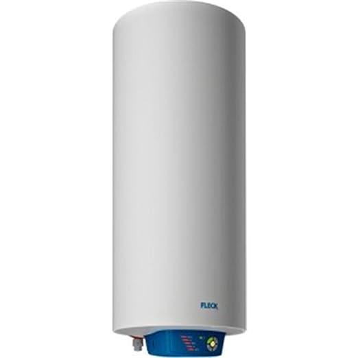 Ariston Thermo NILO 2.0 75 - Termo Eléctrico Vertical/Horizontal Fleck Nilo7520 Con Capacidad De 75 Litros