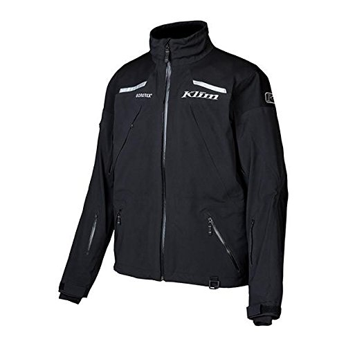 - Klim Stealth Jacket Black Men's S (Non Current)