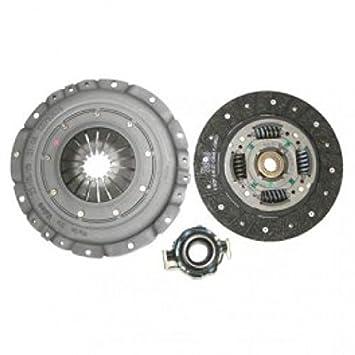 71791804 Kit Embrague ricondizionato para motores Multijet Fiat Lancia Alfa Romeo: Amazon.es: Coche y moto