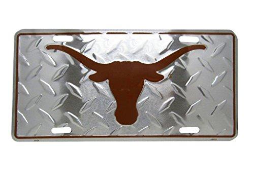 Texas Longhorns Diamond Deck 6