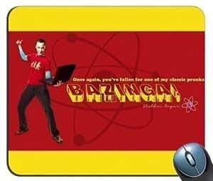 The Big Bang Theory - Collector Series V21 Mouse Pad