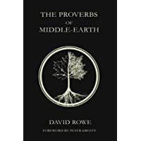 The Proverbs of Middle-earth