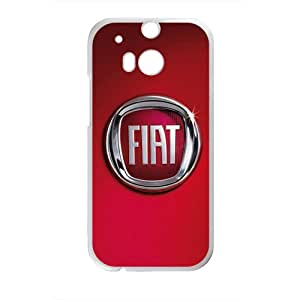 KORSE Fiat sign fashion cell phone case for HTC One M8