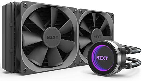 p c gaming NZXT KRAKEN X52