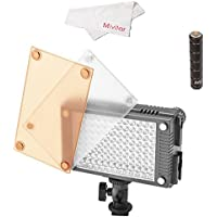 F&V HDV-Z96 II Z-flash LED DSLR Photo Video Camera Dimmable Light