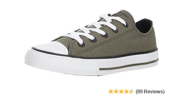 2161c8595dc Converse Kids  Chuck Taylor All Star 2018 Seasonal Low Top Sneaker