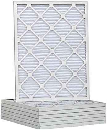 [해외]Tier1 18x20x1 Merv 13 Ultimate Air FilterFurnace Filter 6 Pack / Tier1 18x20x1 Merv 13 Ultimate Air FilterFurnace Filter 6 Pack
