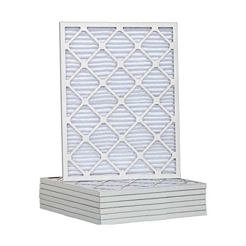 18x20x1 Ultimate MERV 13 Air Filter / Furnace Filter Replacement
