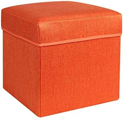 Fantastic Amazon Com Wddwarmhome Non Woven Fabric Foldable Ottoman Lamtechconsult Wood Chair Design Ideas Lamtechconsultcom