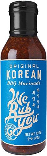 bbq korean sauce - 3