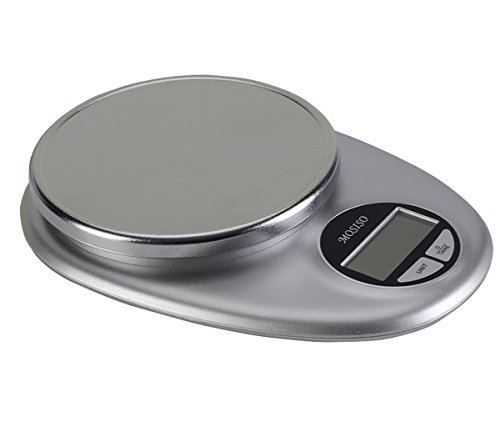 Mosiso Digital Kitchen Scale Capacity