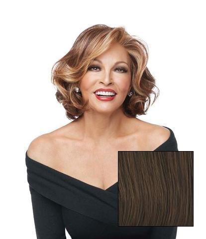 (Hairdo Hairuwear Raquel Welch Collection Crowd Pleaser Top Quality Wig, Rl12/22Ss)