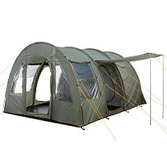 Campingzelt für 4