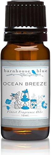 Barnhouse - Ocean Breeze - Premium Grade Fragrance Oil (10ml)