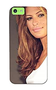 Iphone Cover Case - Eva Mendes (63) Protective Case Compatibel With Iphone 5c