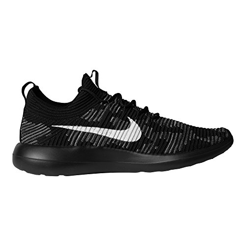 amazon for sale free shipping from china NIKE Men's Roshe Two Flyknit V2 Running Shoe Black/White-dark Grey outlet with paypal order online kZIaut2Cri