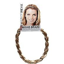 Revlon Ready-to-Wear Hair Boho Braid-Dark Blonde 1 Count