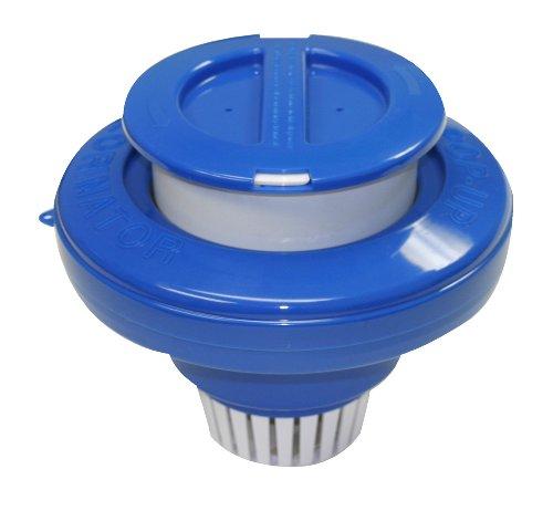 Blue Devil B8060 Pop-Up Floating Chlorinator