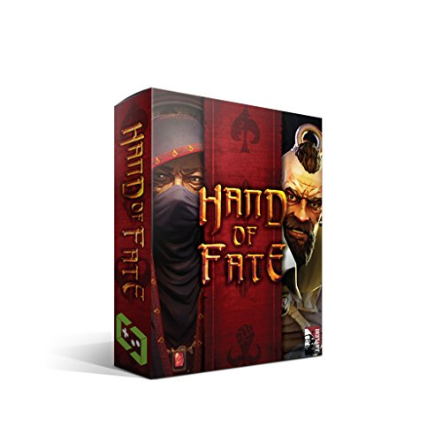Hand of Fate: Limited Collector's Edition (Steam Games Gift Card compare prices)