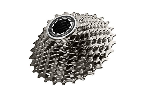 Shimano Tiagra CS-HG500-10 Road Bike Cassette 11-32T 10 Speed (Best Tiagra Road Bike)