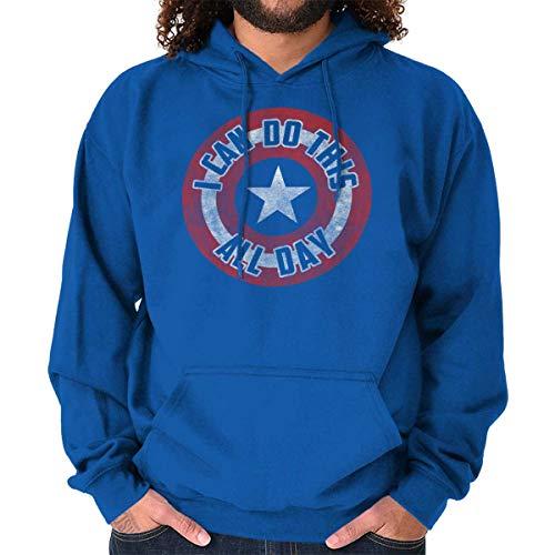 sweaters captain america - 7