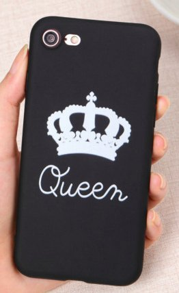 coque couronne iphone 6