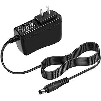 Amazon.com: SLLEA AC/DC Adapter for GP Golden Power Model ...