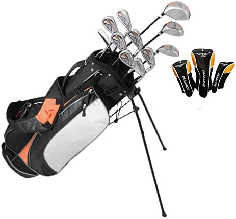 Paragon Verdict Tour 14 Piece Men s Golf Package Set